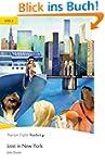 Level 2: Lost In New York (Pearson En...