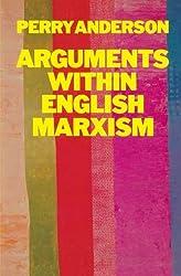 Arguments within English Marxism