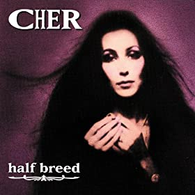 Half-Breed (Album Version)