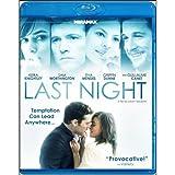 Image de Last Night [Blu-ray]
