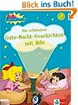 Bibi Blocksberg - Die schönsten Gute-...