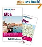 Elba: MERIAN live!  Mit Kartenatlas i...