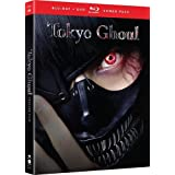 Tokyo Ghoul: The Movie (Live Action) (Blu-ray/DVD Combo + UV)