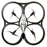Parrot - AR. Drone OB - Quadricoptère - contrôlé par iPhone - Carène externe - Bleu