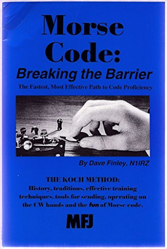 Morse Code: Breaking the Barrier