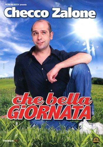What A Beautiful Day (2011) ( Che Bella Giornata ) [ Non-Usa Format, Pal, Reg.2 Import - Italy ]
