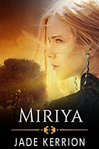 Miriya: A Genetic Engineering Science Fiction Thriller by Jade Kerrion ebook deal