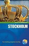 N/a Stockholm, pocket guides