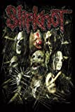 Slipknot MASKS Official Product Maxi Poster - 011