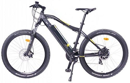 EASYBIKE-E-Bike-E-MTB-Elektofahrrad-PEDELEC-M3-600-26-Zoll-Bereifung-11Ah-396Wh-E-Mountainbike-Modell-2014-SCHWARZ