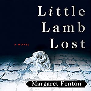 Little Lamb Lost Audiobook