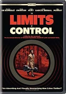 The Limits of Control (Sous-titres français) [Import]