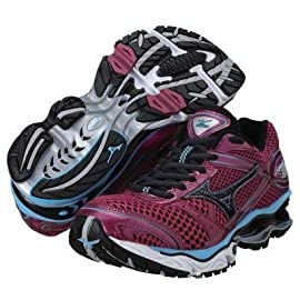 Mizuno Women?s Wave Creation 13 Running Shoes - 410455