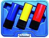 BGS Kraft-Schoneinsatz-Set