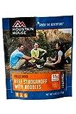 Mountain House, Beef Stroganoff