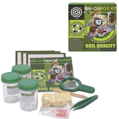 Soil Quality Box Kit - 1