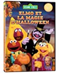 Rue Sesame: Elmo et la magie d'Halloween