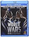 The World Wars [Blu-ray]