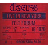 Live In New Yorkby The Doors