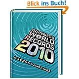 Guinness World Records 2010: Das Buch des Jahrzehnts
