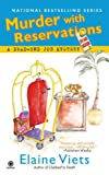 Murder With Reservations:  A Dead-End Job Mystery (0451223837) by Viets, Elaine