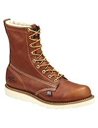 Thorogood Work Boots Mens Waterproof Composite Toe Tobacco 804-4210