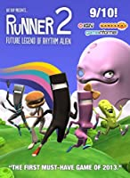 BIT.TRIP Presents... Runner2: Future Legend of Rhythm Alien [Steam Key]