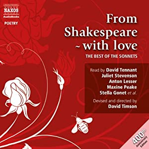 From Shakespeare - With Love (The Best of Sonnets) Audiobook