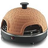 Emerico PO-102930 Pizzarette® 4 Spatel + Schneider -