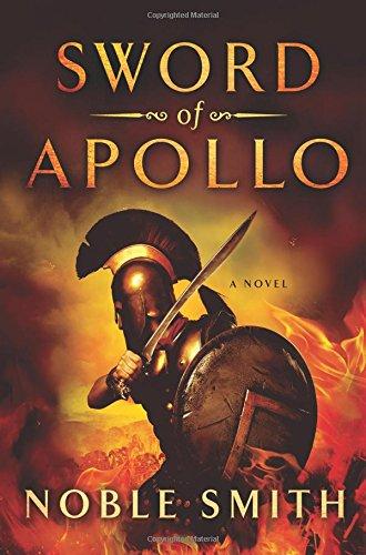 Sword of Apollo (The Warrior Trilogy)