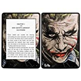 Diabloskinz Vinyl Adhesive Skin Decal Sticker for Amazon Kindle Paperwhite - Heath