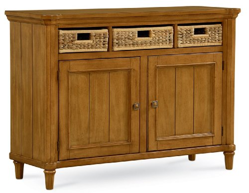 Picture of A.R.T. Furniture Sideboard - Pine (45247-2608) (45247-2608) (Sideboards)