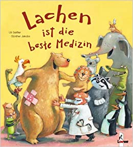 lachen ist die beste medizin. Black Bedroom Furniture Sets. Home Design Ideas