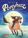 Kleinanzeigen: Ponyherz, Band 2: Ponyherz in Gefahr