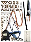WOSS Tornado Pulley Trainer Made in USA  38in System