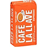 Café La Llave Decaf Espresso in Can, 12-Ounce