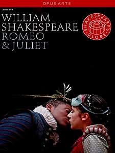 Amazon.com: Romeo & Juliet: Tomiwa Edun, Ellie Kendrick, Jack Farthing