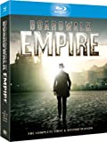 Boardwalk Empire - Season 1-2 Complete [Blu-ray] [2012] [Region Free]