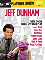 Lafflink Presents The Platinum Comedy Series, Vol. 4 - Jeff Dunham