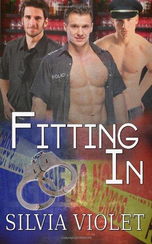 Fitting In (Volume 1) - Silvia Violet