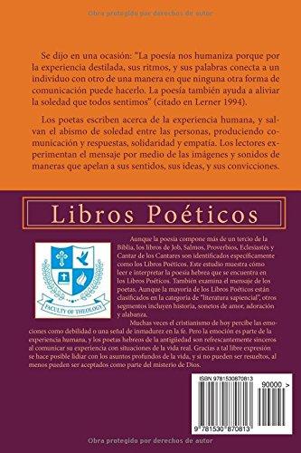 Libros Sapienciales del AT: Libros Poeticos