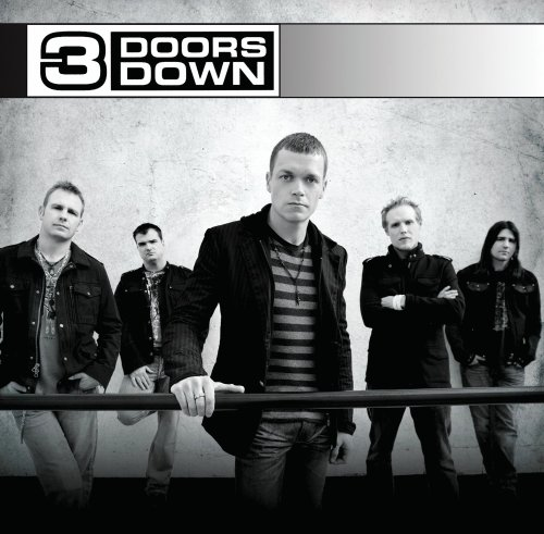 Three Doors Down - 3 DOORS DOWN - Zortam Music