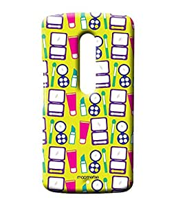 Dressing up - Sublime Case for Moto X Play