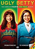 Ugly Betty: Complete Fourth Season (4pc) (Ws) [DVD] [Import]