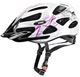 Uvex Onyx Cycling Helmet - 52 - 57 cm, Multicoloured