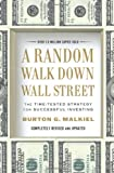 Image of A Random Walk Down Wall Street: The Time-Tested Strategy for Successful Investing (Completely Revised and Updated)