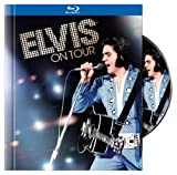 51sDLvVOo4L. SL160  Elvis On Tour Blu Ray Review And Giveaway