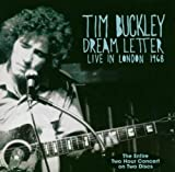 Dream Letter (Double CD) Live Edition by Tim Buckley (2010) Audio CD