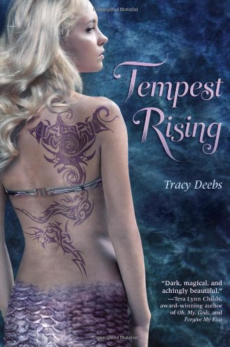 Image of Tempest Rising (Tempest Maguire)