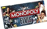 Monopoly Elvis 75th Anniversary